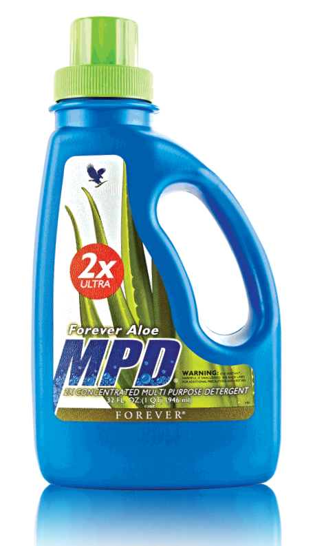 Forever Aloe MPD 2X Ultra