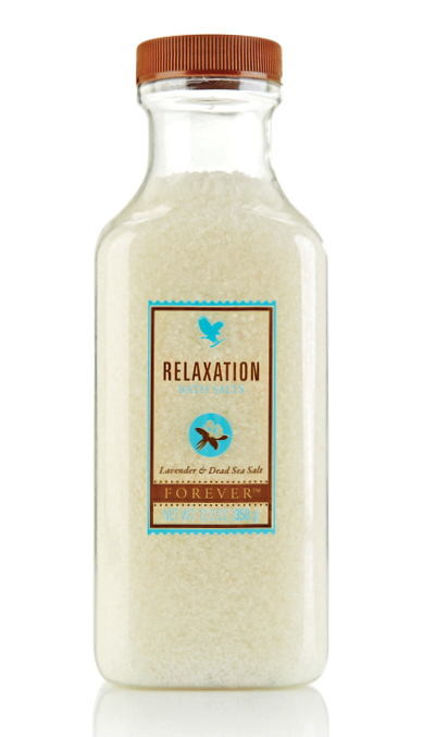 Relaxation Bath Salt